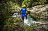 Queenstown Adventurer – Half Day Canyoning Experience
