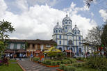 Private Tour: Towns Around Quindio Including Salento