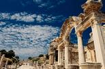 Private Full-Day Shore Excursion from Kusadasi: Private Ancient Ephesus, Virgin Mary, Basilica of St. John