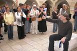 10 Day Tour of Israel with Simcha Jacobovici - The Naked Archaeologist