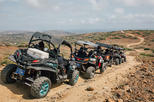 Aruba Island Expedition UTV Adventure