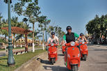 Half-Day Hoi An Countryside Tour on Electric Scooter