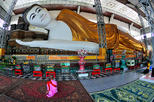 Bago Full-Day Tour from Yangon