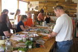 5-Day Vegetarian Cooking Tour of Israel