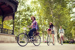 Daily Bike Tour of Zagreb