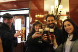 Beer and Tapas Tasting Tour at La Barceloneta