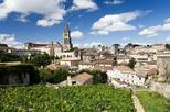 Bordeaux Shore Excursion: Private St-Emilion Half-Day Trip, Bordeaux,
