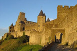 Carcassonne Small-Group Day Trip from Toulouse