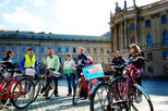 Berlin 3-Hour Bike Tour: City-Center Welcome Tour