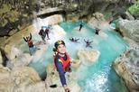 CEBU CANYONEERING PLUS KAWASAN WATERFALLS WITH LUNCH