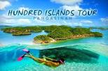 Hundred Islands Day tour from Manila