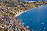 Full Day Tour of Sun Island in Copacabana from La Paz