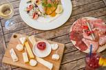 Private Foodie Tour in Franschhoek from Cape Town