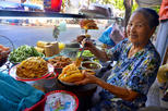 Hoi an evening food tour by bike from da nang in da nang 422426