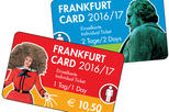 Frankfurt Card 1-Day Group Ticket