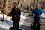 Edmonton River Valley 90-Minute Winter Segway Trek