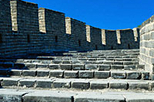 Great Wall of China at Badaling and Ming Tombs Day Tour from Beijing, Beijing, Bus & Minivan Tours