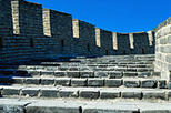 Great Wall of China at Badaling and Ming Tombs Day Tour from Beijing