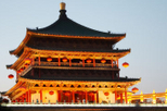 Xi'an Full Day Sightseeing Tour - Shaanxi History Museum, City Wall, Bell Towers