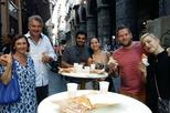 Naples Street Food and Sightseeing Tour