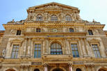1-Day in Paris : Morning City Tour by Coach, Afternoon in Montmartre and the Louvre Museum