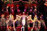 Dinner and Show at the Moulin Rouge with Hotel Pickup, Paris, Dinner Packages