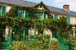 Europe - France: Giverny and Monet's Garden Small Group Day Trip from Paris