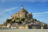 Journée au Mont-Saint-Michel