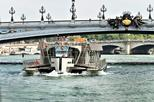 Paris City Tour and Seine River Cruise