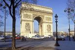 Paris City Tour by Minivan,  ...