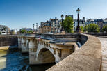 Private Half-Day Tour: Paris City Highlights