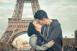 3hrs Paris photoshoot for families and couples