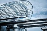 Round-trip Transfer by High-Speed Maglev Train: Shanghai Pudong International Airport, Shanghai, ...