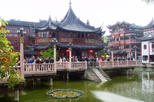 Shanghai Half Day Morning or Afternoon Sightseeing Tour