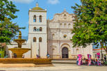 Comayagua Day Tour from Tegucigalpa