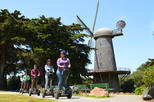 Golden Gate Park Segway Tour to Ocean and Windmills