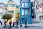 San Francisco Advanced Segway Tour: Golden Gate Park and Haight-Ashbury