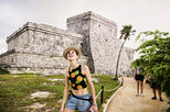 Coba and Tulum Ruins Tour