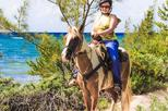 Horseback Riding Tour at Punta Venado Eco Park