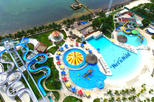 Ventura Unlimited Pack, The best Water Park in Cancún