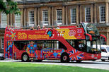 Bath City Hop-on Hop-off Tour, England,