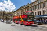 City Sightseeing Bath Hop-On Hop-Off Tour