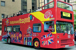 City Sightseeing Liverpool Hop-On Hop-Off Tour
