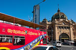 City Sightseeing Melbourne Hop-On Hop-Off Tour