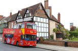 City Sightseeing Stratford-upon-Avon Hop-On Hop-Off Tour