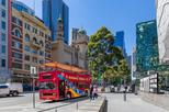 Melbourne Hop-On Hop-Off Tour & Entrance to Optional Attractions