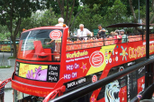 Singapore City Hop-on Hop-off Tour