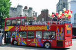 York City Hop-on Hop-off Tour