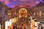 Shop and Play: Forum Shops, Las Vegas