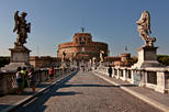 Castel Sant Angelo Intimate Guided Tour